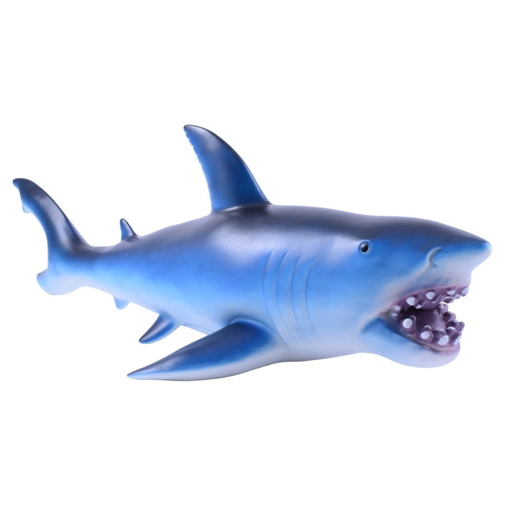 Mako Shark Toys : Mako foam shark quot seaworld shop