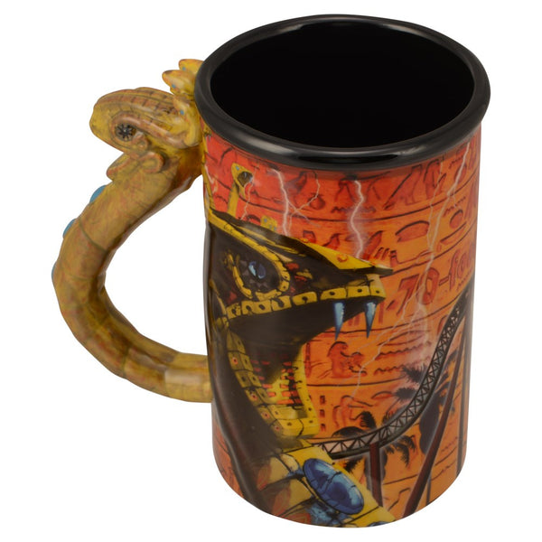 Cobras Curse Coffee Mug