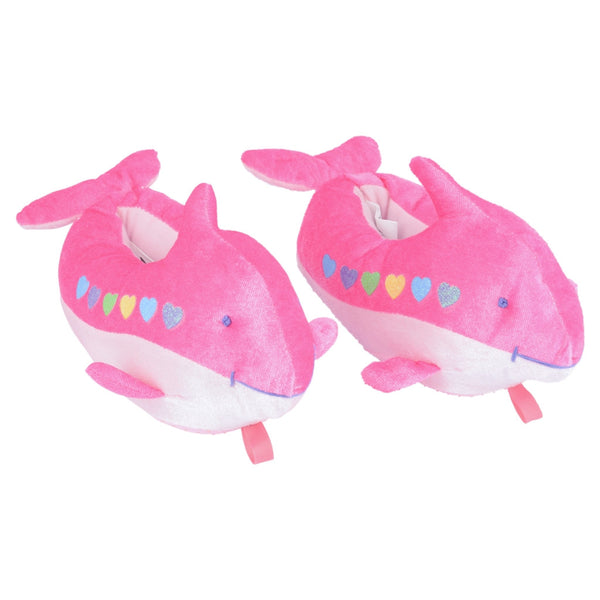 Dolphin Youth Slippers