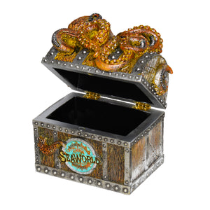 SeaWorld Steampunk Box