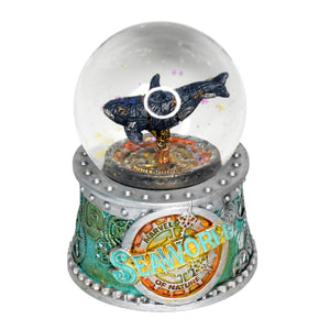 SeaWorld Steampunk Waterball - 45mm