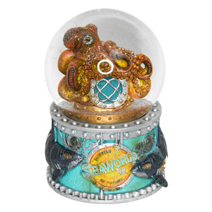 SeaWorld Steampunk Waterball - 100mm