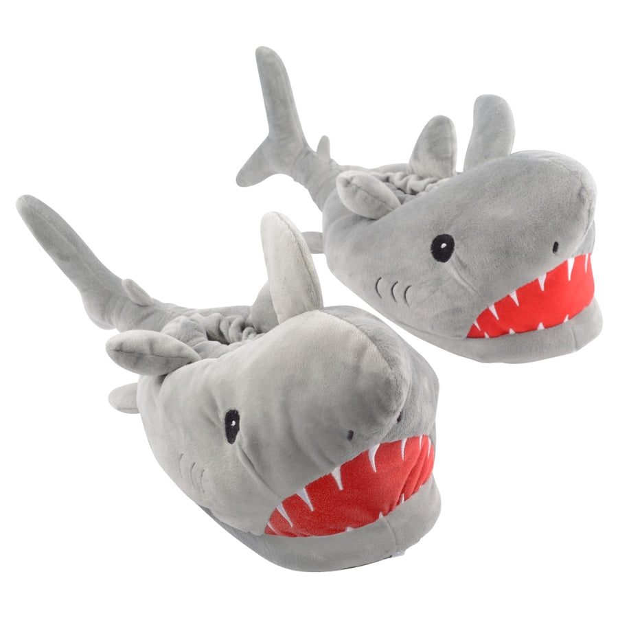 Shark Slippers Adult