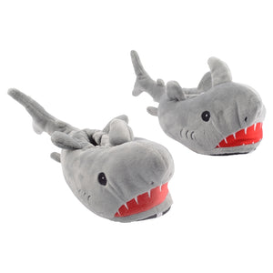 Shark Youth Slippers