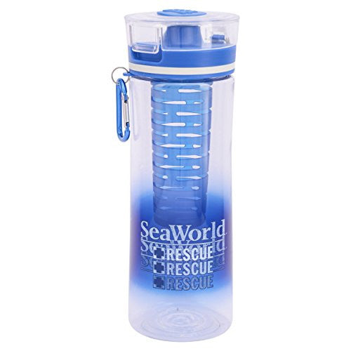 SeaWorld Rescue Flavor Infuser Bottle