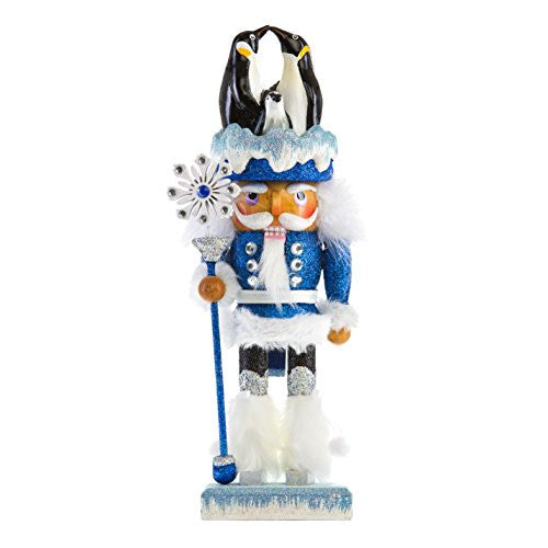 Penguin's Nutcracker