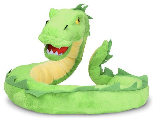 Lochness Monster Plush