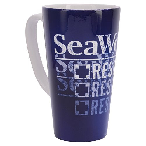 SeaWorld Rescue Coffee Mug