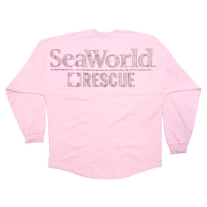 SeaWorld Rescue Spirit® Jersey - Pink