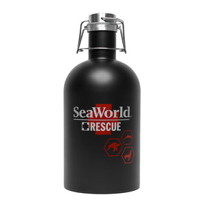 SeaWorld Rescue Growler