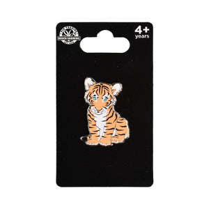 Baby Bengal Tiger Pin