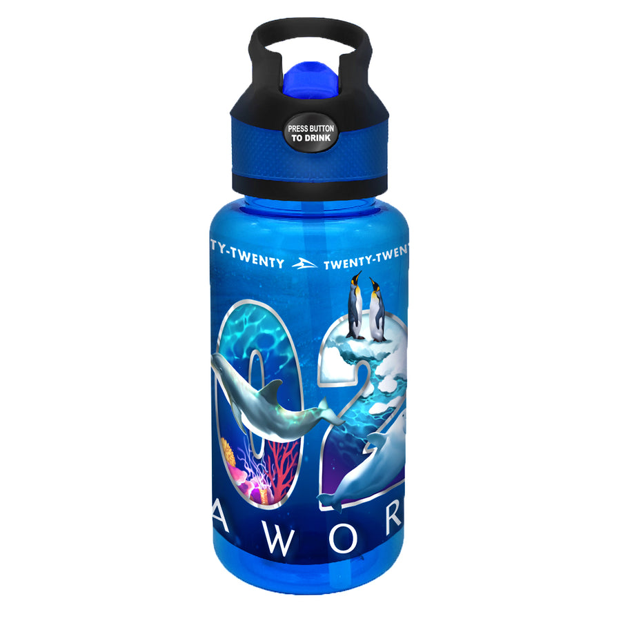 SeaWorld 2020 Dated Tumbler - 32oz