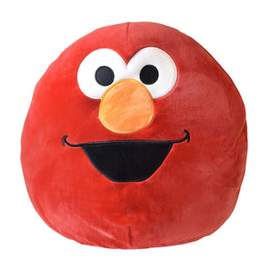 "Elmo Squishmallow 12"" Plush"