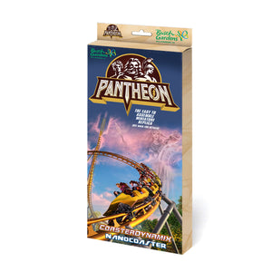 Nanocoaster Pantheon