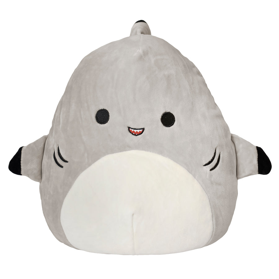 "Shark Squishmallow 12"" Plush"