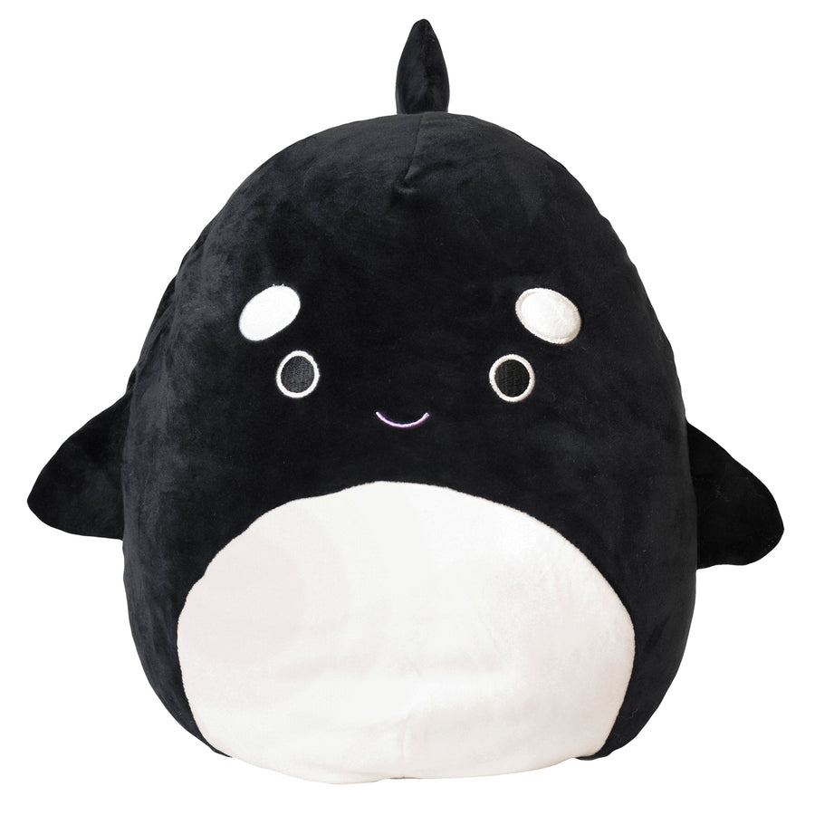 "Orca Squishmallow 12"" Plush"