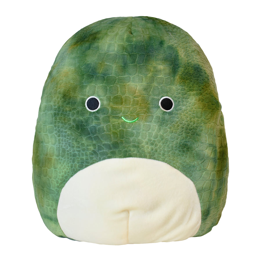 "Sea Turtle Squishmallow 12"" Plush"