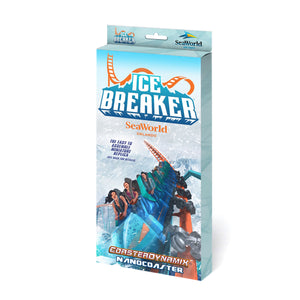 Nanocoaster Ice Breaker