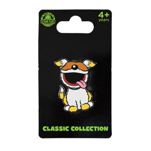 Barkley Classic Collection Pin