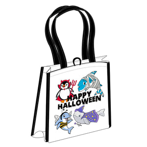 Happy Halloween Reusable Bag