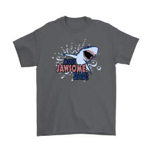SeaWorld Most Jawsome Dad Tee