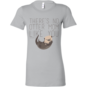 SeaWorld Otter Mom Women's Tee