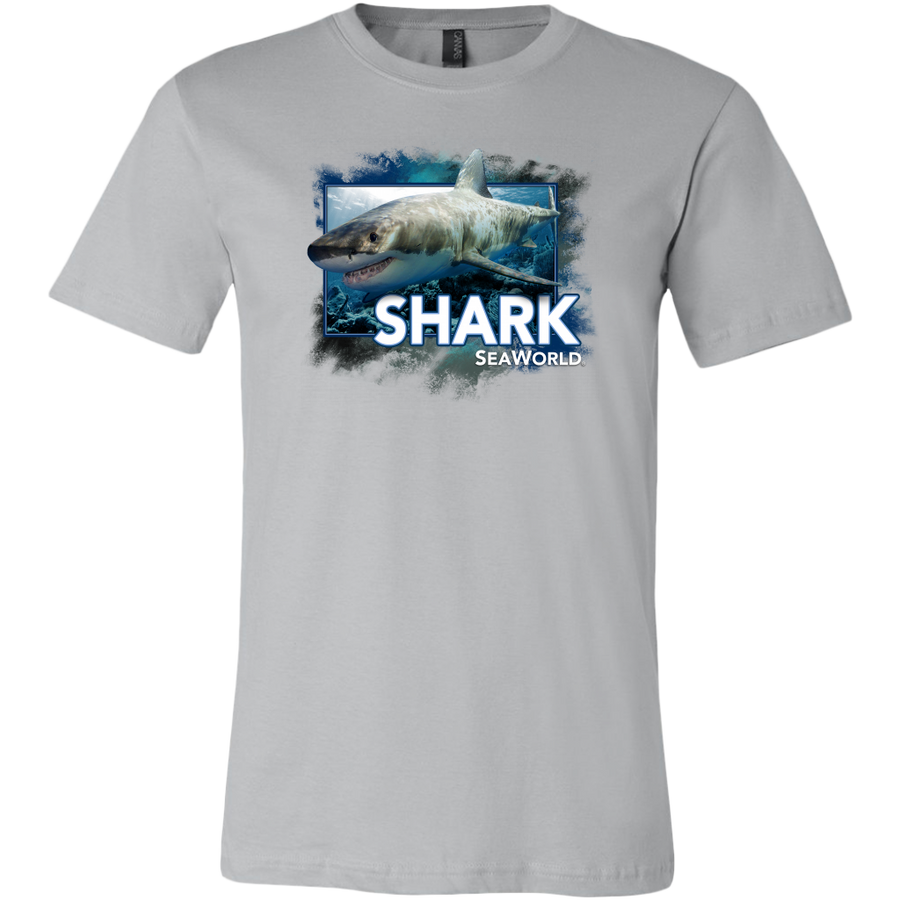 SeaWorld Shark Photo Tee