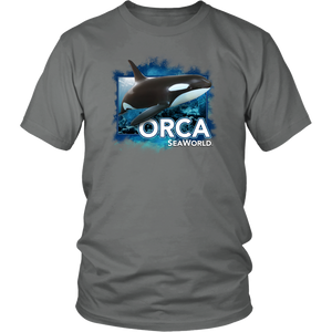 SeaWorld Orca Photo Tee
