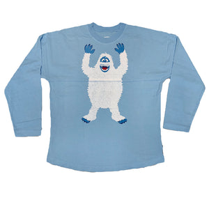 Youth Bumble Spirit® Jersey - Light Blue