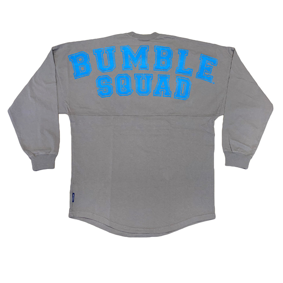 Bumble Spirit® Jersey - Sport Grey