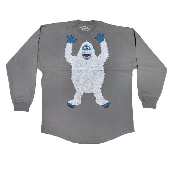 Bumble Spirit Jersey - Sport Grey