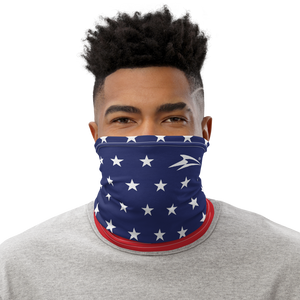 SeaWorld Gaiter Mask - Stars and Stripes