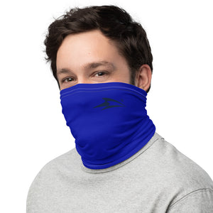 SeaWorld Gaiter Mask - Royal