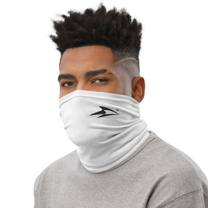 SeaWorld Gaiter Mask - White