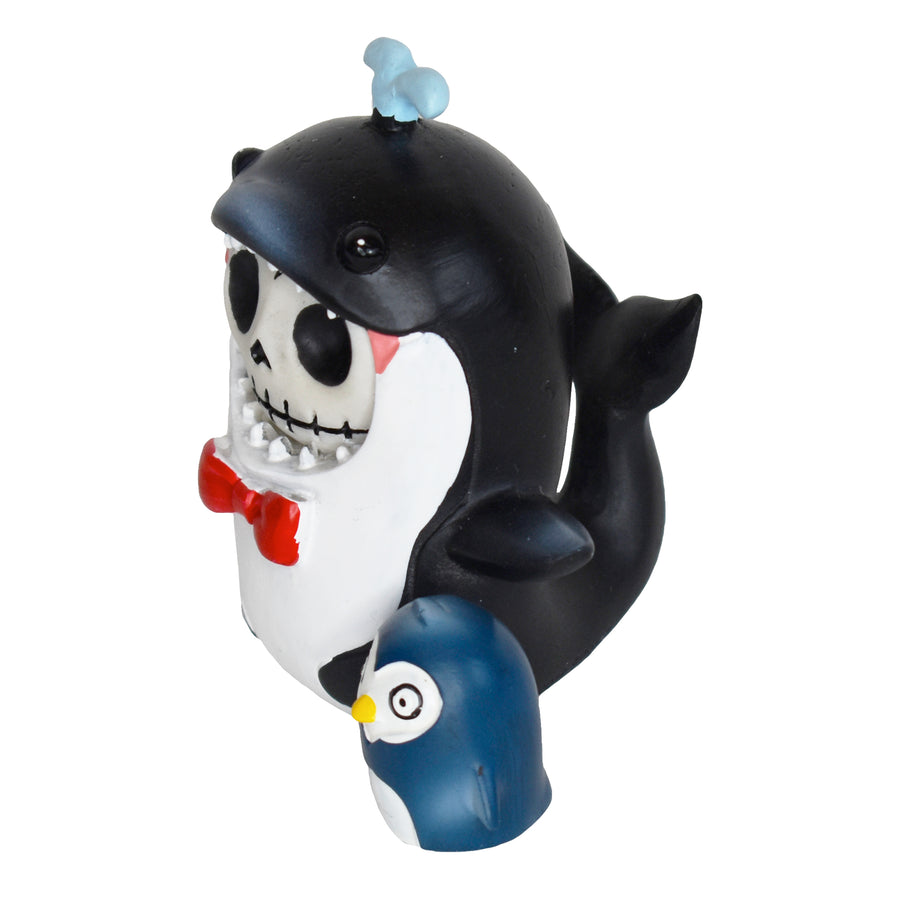 Furrybones Orca Exclusive