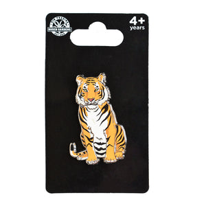 Bengal Tiger Pin