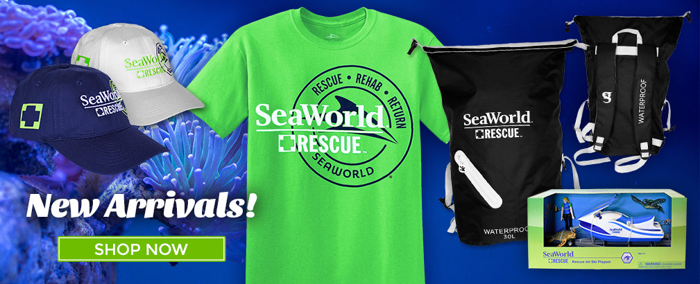 SeaWorld Rescue