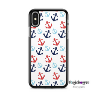 ANCHORS AWAY CELL PHONE CASES