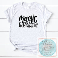 MAGIC COORDINATOR *SUBLIMATION*