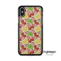WATERMELON HEARTS CELL PHONE CASES