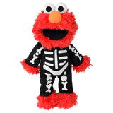Elmo Skeleton Plush