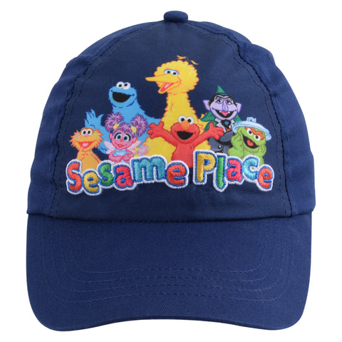 Sesame Place Glitter Youth Hat