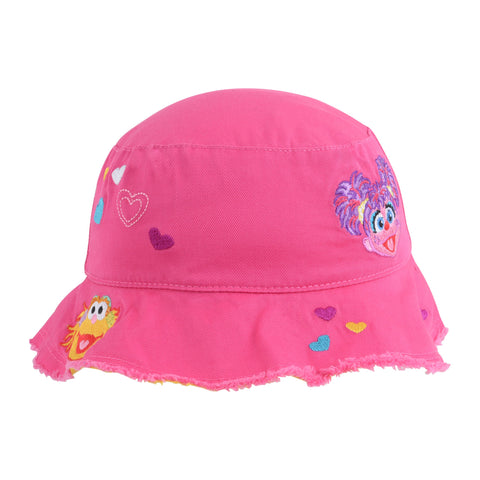 Abby, Zoe and Rosita Toddler Bucket Hat