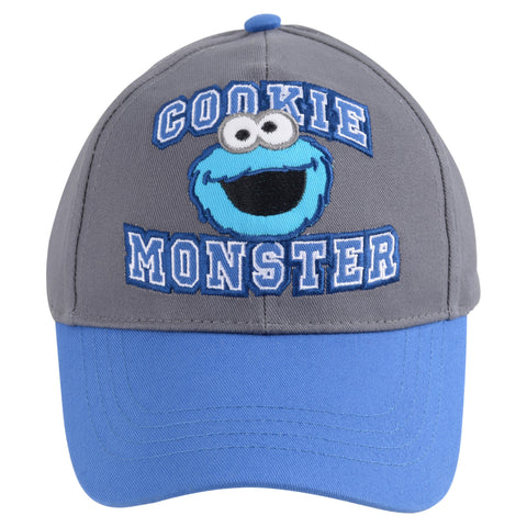 Cookie Monster Varsity Youth Hat