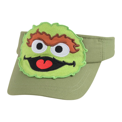 Oscar 3D Youth Visor