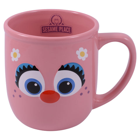 Abby Large Eye Mug