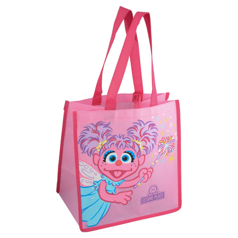 Abby Cadabby Reusable Bag