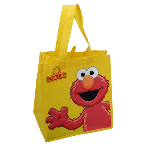 Elmo Reusable Bag