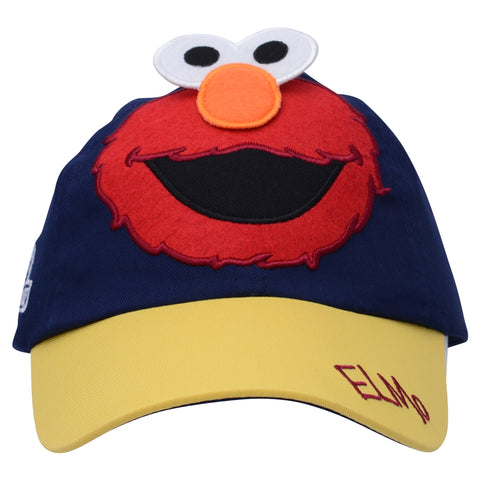 Elmo 3D Youth Base Ball Cap