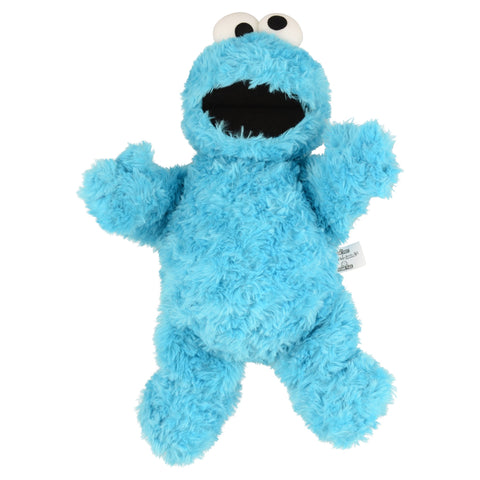 Cookie Monster Flipout Pillow